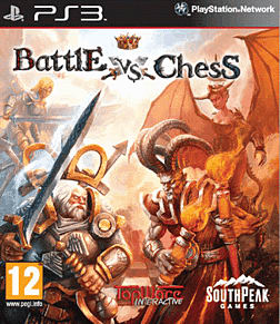 Battle Vs Chess