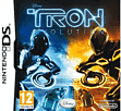 Tron Evolution DSi and DS Lite