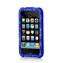 Hardskin Inked iPhone 3G/3Gs - Tribe Electronics