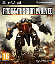 Front Mission Evolved PlayStation 3
