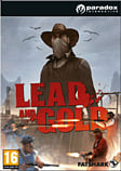 Lead & Gold PC Games and Downloads