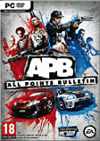All Points Bulletin (APB) PC Games and Downloads