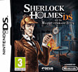 Sherlock Holmes: The Secret of Osbourne House DSi and DS Lite