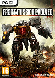 Front Mission Evolved PC Games and Downloads