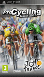 Pro Cycling Tour Manager 'Tour de France 2010' PSP