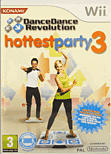 Dance Dance Revolution - Hottest Party 3 Wii