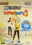 Dance Dance Revolution - Hottest Party 3 (with Dancemat) Wii