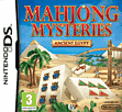 Mahjong Ancient Egypt DSi and DS Lite