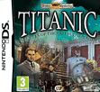 Hidden Mysteries: Titanic DSi and DS Lite