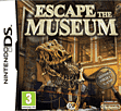 Escape the Museum DSi and DS Lite