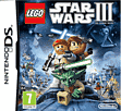 Lego Star Wars 3: The Clone Wars DSi and DS Lite
