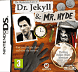 The Mysterious Case of Dr Jekyll and Mr Hyde DSi and DS Lite