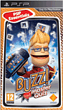 Buzz! Master Quiz (PSP Essentials) PSP