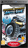 Motorstorm Arctic Edge Platinum PSP