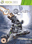 Vanquish Steelbook Edition Xbox 360