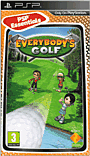 Everybodys Golf (PSP Essentials) PSP