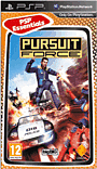 Pursuit Force (PSP Essentials) PSP