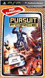 Pursuit Force (PSP Essentials) PSP