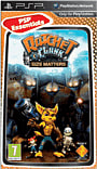 Ratchet & Clank: Size Matters (PSP Essentials) PSP