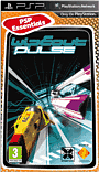 WipeOut Pulse (PSP Essentials) PSP