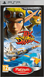 Jak & Daxter : The Lost Frontier Platinum PSP