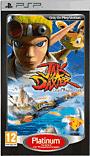 Jak & Daxter : The Lost Frontier Platinum PSP