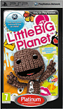 Little Big Planet Platinum PSP