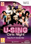 U-Sing: Girls Night (Software Only) Wii