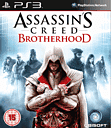 Assassins Creed: Brotherhood PlayStation 3