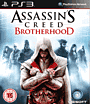 Assassin's Creed: Brotherhood PlayStation 3