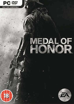 Medal of Honor PC Games and Downloads Cover Art