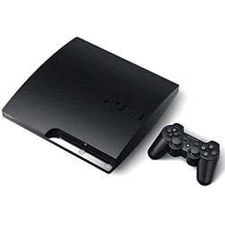 Sony PlayStation 3 120GB Slim Console Playstation 3