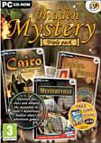 Hidden Mysteries Triple Pack PC Games and Downloads