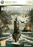 Naval Assault: The Killing Tide Xbox 360