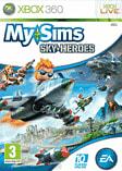 MySims SkyHeroes Xbox 360