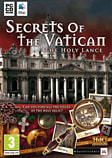 Secrets Of The Vatican PC Games and Downloads