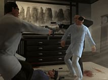 Hitman: Blood Money screen shot 1