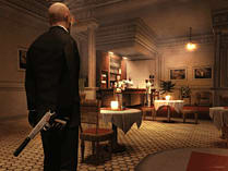 Hitman: Blood Money screen shot 5