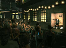 Hitman: Blood Money screen shot 6