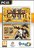 Empire Earth 2 Gold PC Games and Downloads