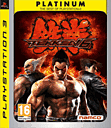Tekken 6 Platinum PlayStation 3