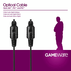 GAMEWare Optical Cable Accessories