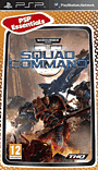 Warhammer 40k Squad Commander Essentials PSP