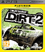 Colin McRae Dirt 2 Platinum PlayStation 3