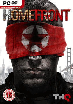 Homefront PC Games and Downloads Cover Art