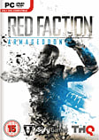 Red Faction: Armageddon PC Games and Downloads