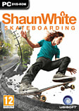 Shaun White Skateboarding PC Games and Downloads