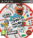 Hasbro Family Game Night 3 PlayStation 3