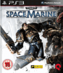 Warhammer 40K Space Marine PlayStation 3
