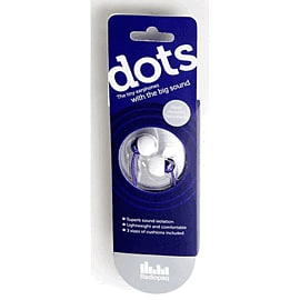Radiopaq Dots Purple Electronics